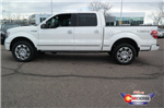 2013 F-150 Super Cab 4x4 Pickup #D09042A - photo 7