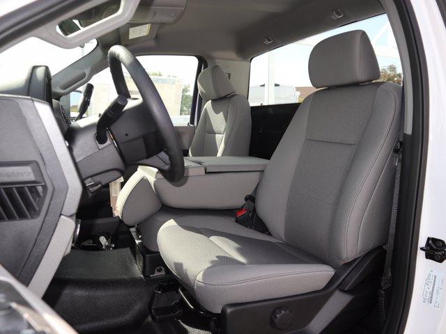 2020 Ford F-350 Regular Cab 4x4, Pickup #D12910 - photo 22