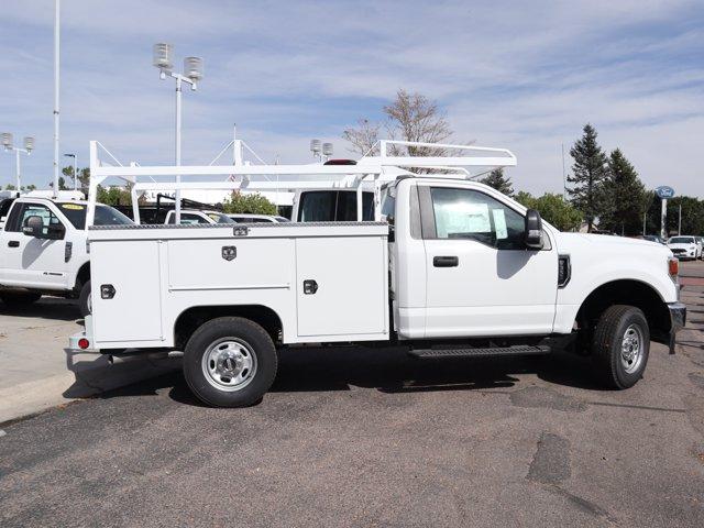 2020 Ford F-350 Regular Cab 4x4, Pickup #D12910 - photo 7