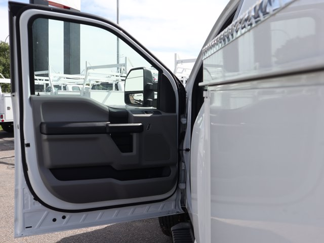 2020 Ford F-350 Regular Cab 4x4, Pickup #D12910 - photo 9