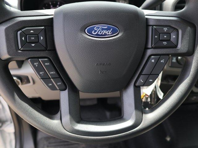 2020 Ford F-350 Super Cab 4x4, Scelzi Signature Service Body #D12916 - photo 13