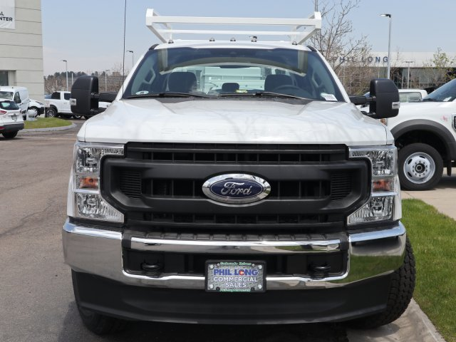 2020 Ford F-350 Super Cab 4x4, Scelzi Signature Service Body #D12916 - photo 3