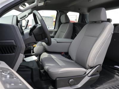 2020 Ford F-350 Super Cab 4x4, Scelzi Signature Service Body #D12916 - photo 20