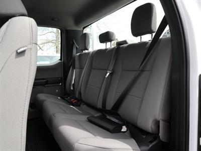 2020 Ford F-350 Super Cab 4x4, Scelzi Signature Service Body #D12916 - photo 21