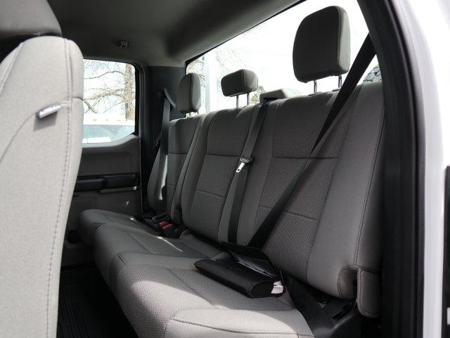2020 Ford F-350 Super Cab 4x4, Scelzi Signature Service Body #D17831 - photo 21