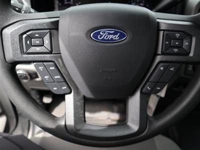 2020 Ford F-350 Super Cab 4x4, Scelzi Signature Service Body #D17831 - photo 13