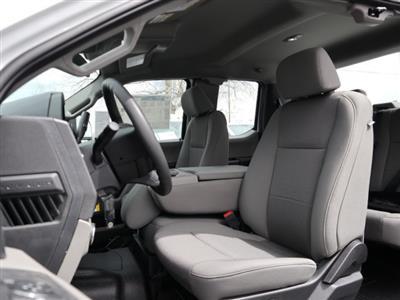 2020 Ford F-350 Super Cab 4x4, Scelzi Signature Service Body #D17831 - photo 20