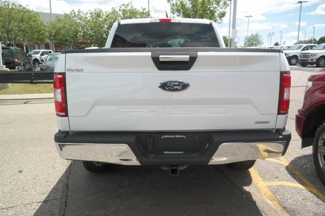2019 Ford F-150 SuperCrew Cab 4x4, Pickup #D30020 - photo 1