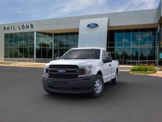 2020 Ford F-150 Regular Cab 4x4, Pickup #D34445 - photo 2