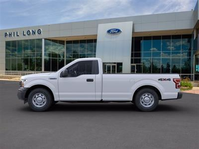 2020 Ford F-150 Regular Cab 4x4, Pickup #D34445 - photo 3