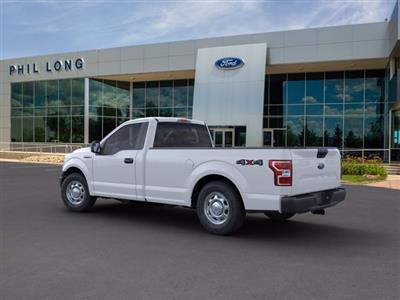 2020 Ford F-150 Regular Cab 4x4, Pickup #D34445 - photo 4