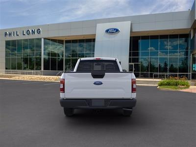 2020 Ford F-150 Regular Cab 4x4, Pickup #D34445 - photo 5