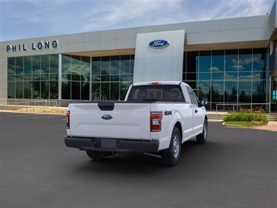 2020 Ford F-150 Regular Cab 4x4, Pickup #D34445 - photo 8