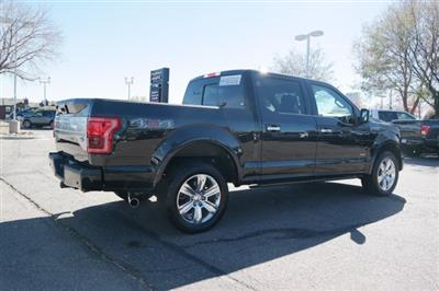 2015 F-150 SuperCrew Cab 4x4,  Pickup #D43337A - photo 2