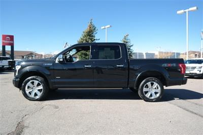 2015 F-150 SuperCrew Cab 4x4,  Pickup #D43337A - photo 8