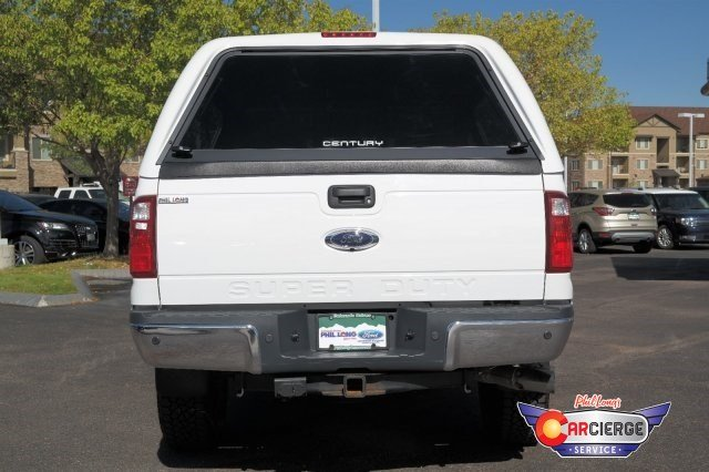 2015 F-350 Crew Cab 4x4 Pickup #DP4377 - photo 7