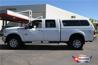 2015 F-350 Crew Cab 4x4 Pickup #DP4377 - photo 5