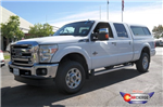 2015 F-350 Crew Cab 4x4 Pickup #DP4377 - photo 4