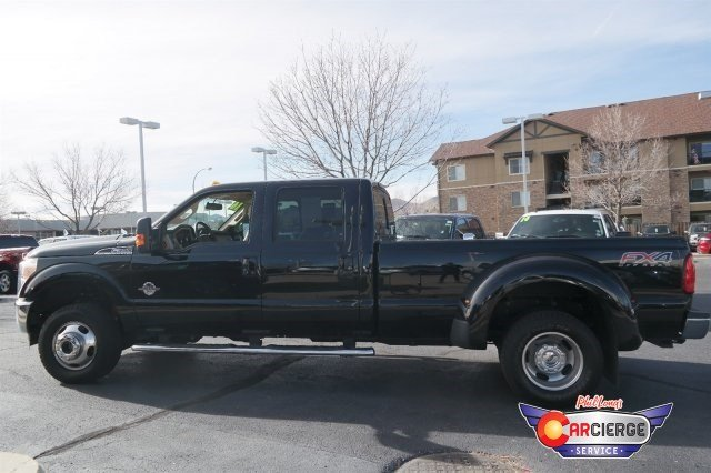 2016 F-350 Crew Cab DRW 4x4 Pickup #DP4476 - photo 6