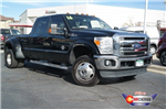 2016 F-350 Crew Cab DRW 4x4 Pickup #DP4476 - photo 7