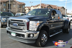 2016 F-350 Crew Cab DRW 4x4 Pickup #DP4476 - photo 8