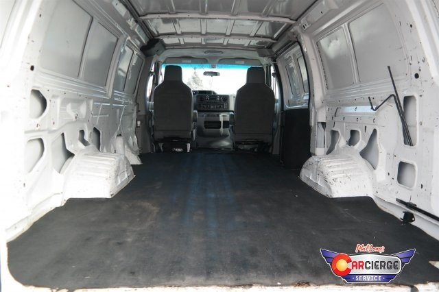 2012 E-250 Cargo Van #DP4503 - photo 13