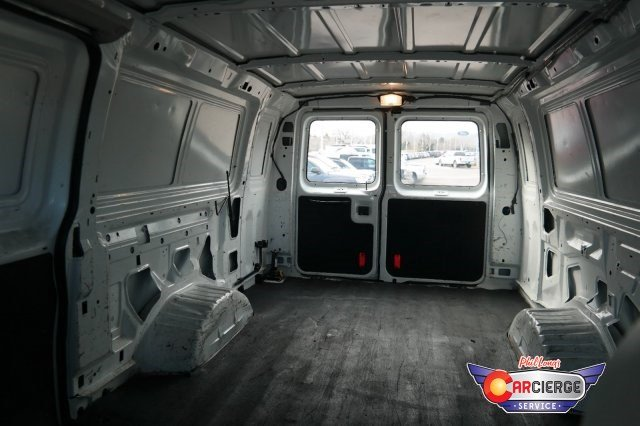 2012 E-250 Cargo Van #DP4503 - photo 37