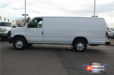 2012 E-250 Cargo Van #DP4503 - photo 6