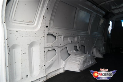 2012 E-250 Cargo Van #DP4503 - photo 14