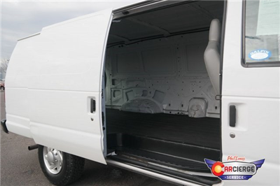 2012 E-250 Cargo Van #DP4503 - photo 20