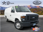 2012 E-250 Cargo Van #DP4503 - photo 1