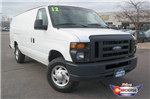 2012 E-250 Cargo Van #DP4503 - photo 9