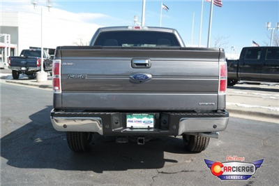 2014 F-150 Super Cab 4x4, Pickup #DP4735 - photo 4