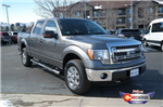 2014 F-150 Super Cab 4x4, Pickup #DP4735 - photo 9