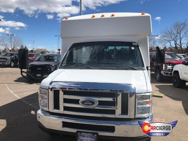 2009 E-450,  Other/Specialty #DP4783 - photo 3