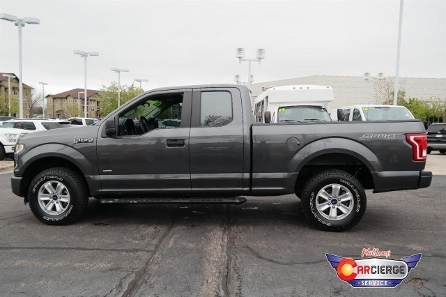 2015 F-150 Super Cab 4x4, Pickup #DP4961 - photo 7