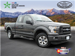 2015 F-150 Super Cab 4x4, Pickup #DP4961 - photo 1