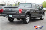 2015 F-150 Super Cab 4x4, Pickup #DP4961 - photo 2