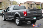 2015 F-150 Super Cab 4x4, Pickup #DP4961 - photo 6
