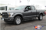 2015 F-150 Super Cab 4x4, Pickup #DP4961 - photo 8