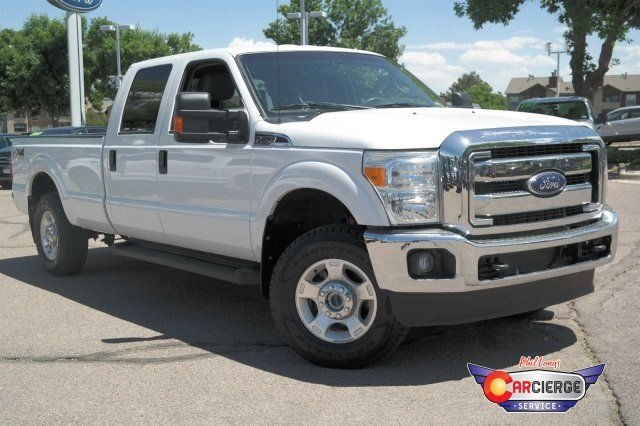 2015 F-250 Crew Cab 4x4,  Pickup #DP5015 - photo 10