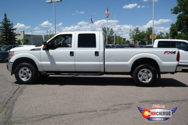 2015 F-250 Crew Cab 4x4,  Pickup #DP5015 - photo 7