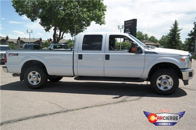 2015 F-250 Crew Cab 4x4,  Pickup #DP5015 - photo 3