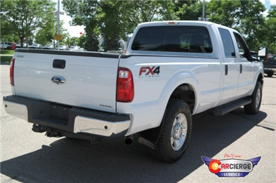 2015 F-250 Crew Cab 4x4,  Pickup #DP5015 - photo 2