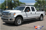 2015 F-250 Crew Cab 4x4,  Pickup #DP5015 - photo 8