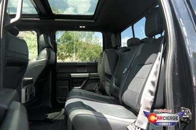 2017 F-150 SuperCrew Cab 4x4,  Pickup #DP5064 - photo 13