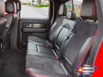 2013 F-150 SuperCrew Cab 4x4,  Pickup #DP5227 - photo 25