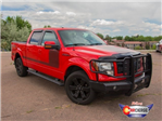 2013 F-150 SuperCrew Cab 4x4,  Pickup #DP5227 - photo 9