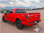 2013 F-150 SuperCrew Cab 4x4,  Pickup #DP5227 - photo 6