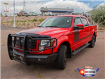 2013 F-150 SuperCrew Cab 4x4,  Pickup #DP5227 - photo 8
